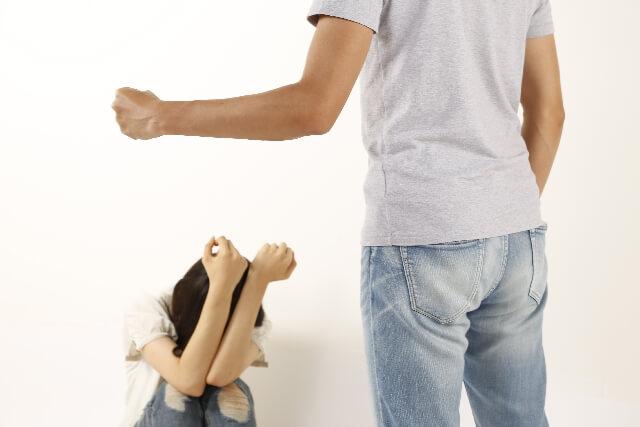 親が暴力を振るってきたときに、忘れてはいけない3つの自分の守り方