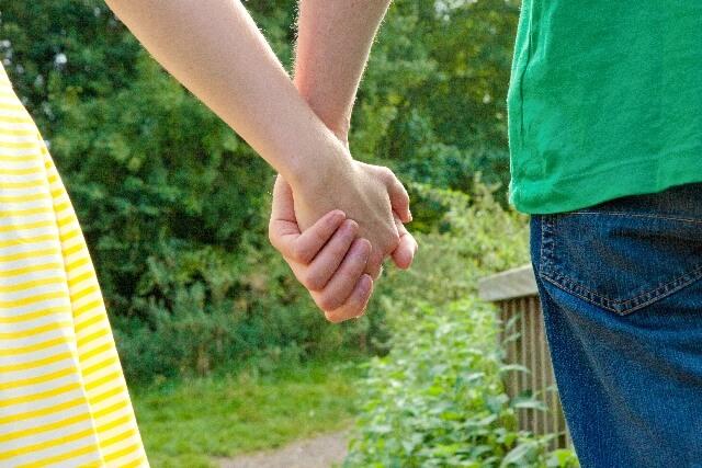 親の態度が変わり、恋人と無事に結婚することが出来ました。