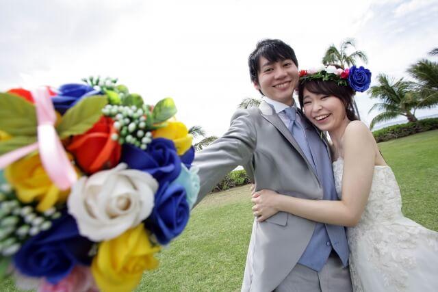 両親に結婚を認めてもらえました!