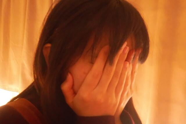 モラ母からの精神的虐待の影響とは