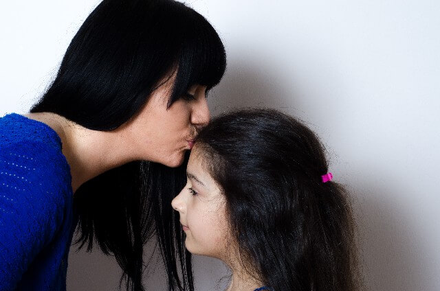 機能不全家族から受ける悪影響