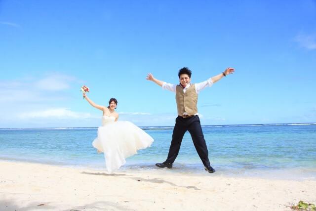 結婚もできて、人生が変わりました