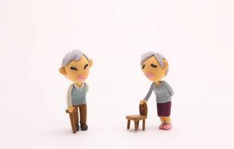親が病気で高齢だから離れられない、をどう考える?