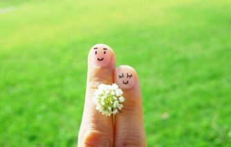 結婚はあなたが幸せになるためにすること